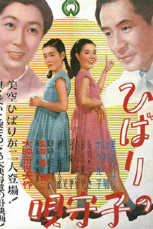 Película Hibari no komoriuta En Buena Calidad Hd 1080p