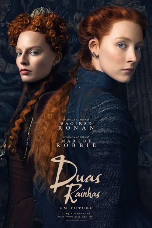 Assistir Duas Rainhas 2018 - HD 720p Legendado Online Grátis HD