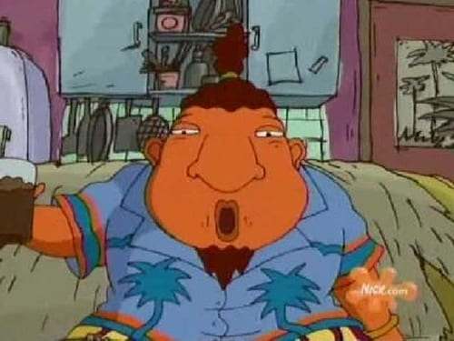 Assistir Rocket Power S01E08 – 1×08 – Dublado