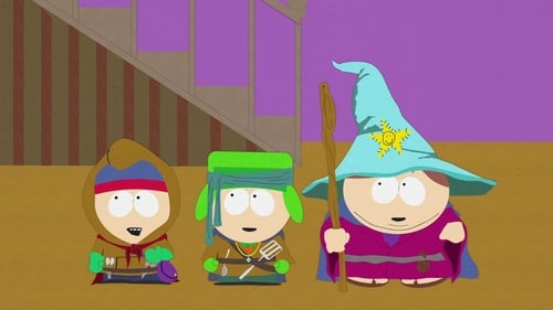 South Park - Season 6 - Episode 13: The Return of the Fellowship of the Ring to the Two Towers