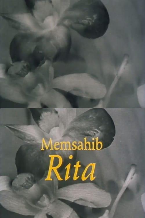 مشاهدة الفيلم Memsahib Rita مع ترجمة