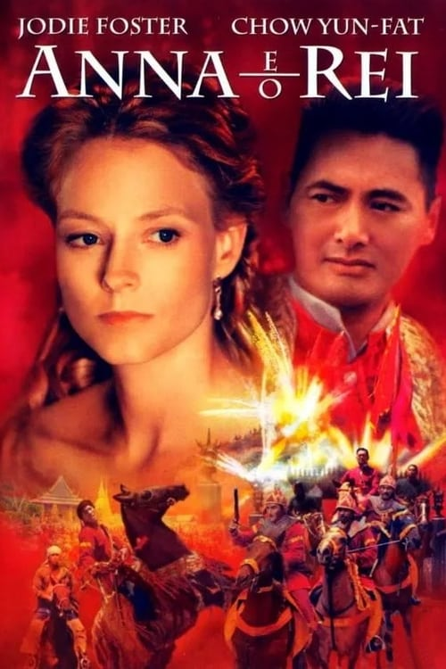 Filme Anna e o Rei Com Legendas Em Português