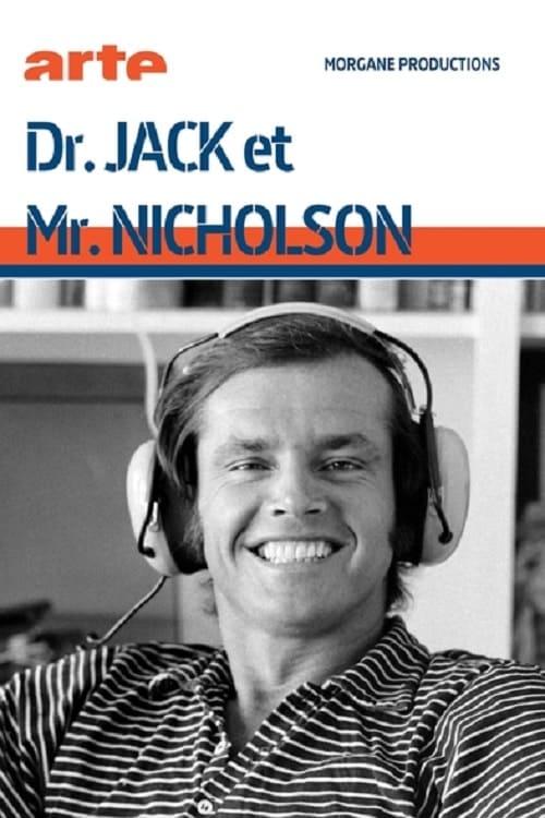 Película Dr. Jack & Mr. Nicholson En Buena Calidad Hd