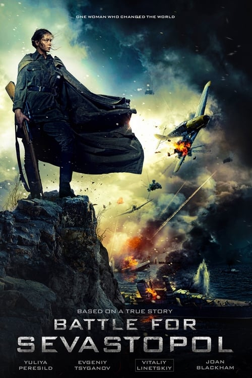Streaming Battle for Sevastopol (2015) Best Quality Movie