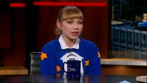 The Colbert Report: Season 9 – Episode Tavi Gevinson