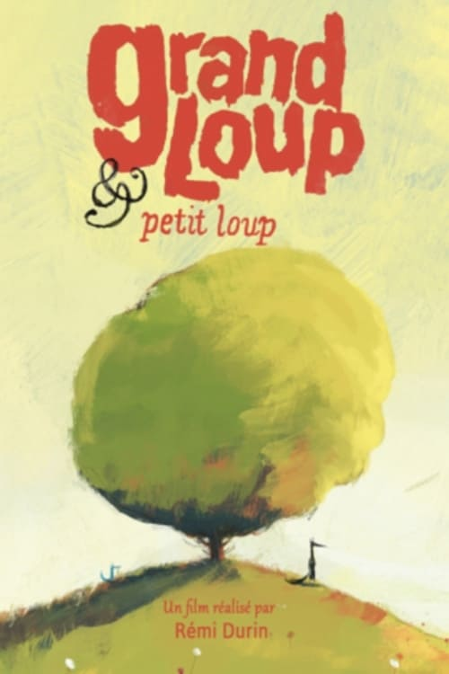 [720p] Grand Loup & Petit Loup (2019) streaming film en français