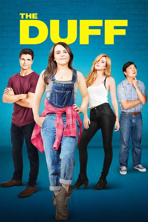 The DUFF - Poster