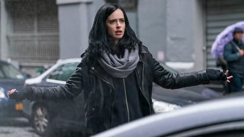 Marvel's The Defenders - Season 1 - Episode 1: The H Word