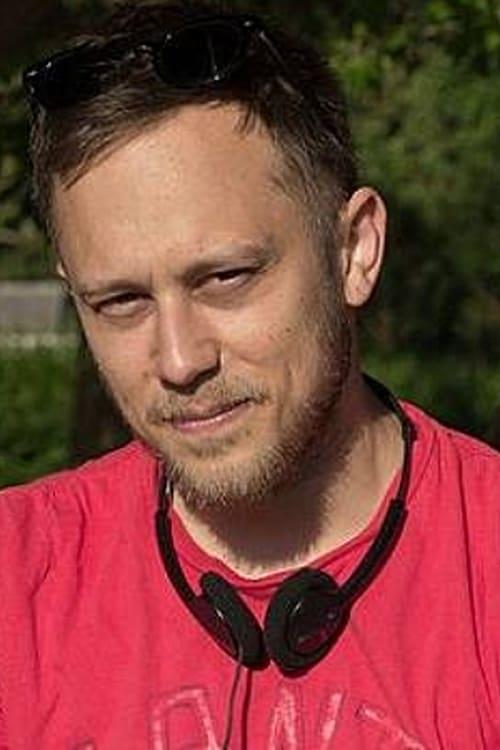 Jon Goracy