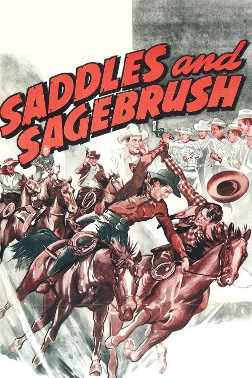 شاهد Saddles and Sagebrush باللغة العربية على الإنترنت