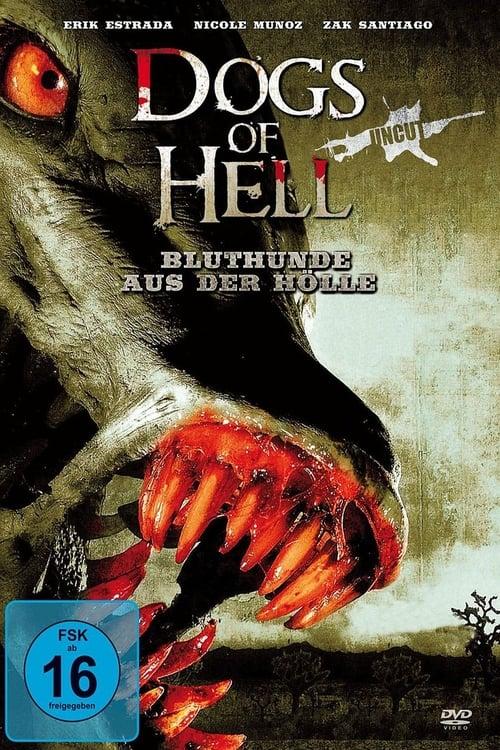 Film Chupacabra - Dogs of Hell Plein Écran Doublé Gratuit en Ligne ULTRA HD