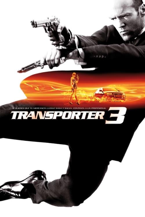 Mira La Película Transporter 3 En Buena Calidad Hd 720p