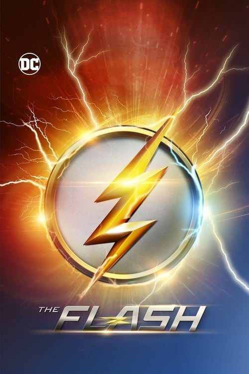 The Flash - Season 0: Specials - Episode 7: Stretched Scene (2)