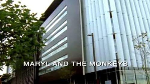 Power Rangers: Jungle Fury – Episod Maryl and the Monkeys