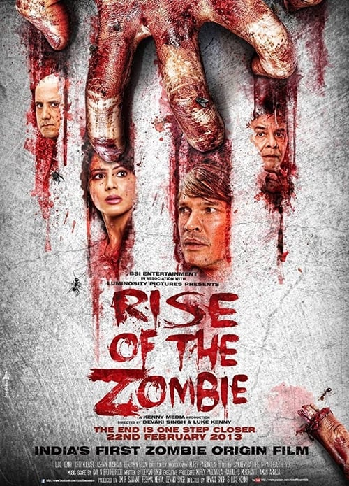 Watch streaming Rise of the Zombie