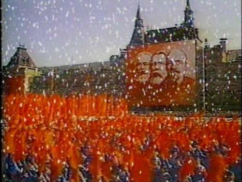 The Golden Girls: Season 3 – Episod Letter to Gorbachev