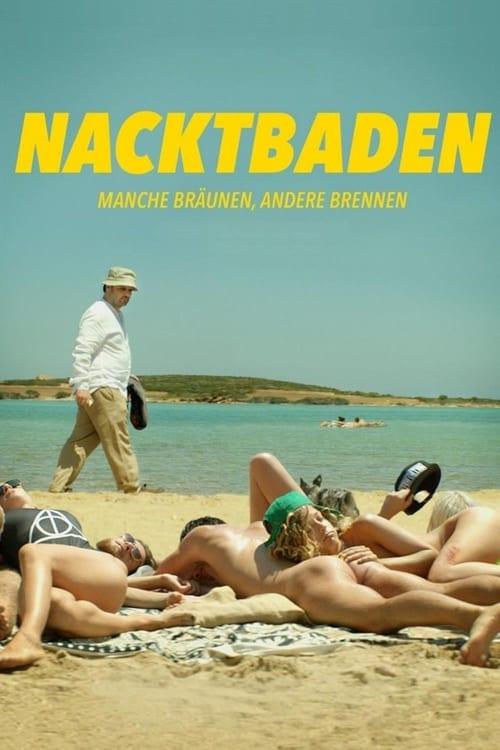 Film Nacktbaden - Manche bräunen, andere brennen Plein Écran Doublé Gratuit en Ligne ULTRA HD