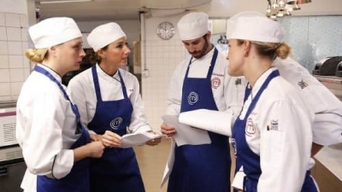 MasterChef: Season 2 – Episode Top 10 Compete
