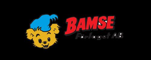 Bamse Förlaget                                                              Logo