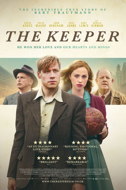 Watch The Keeper (2019) Best Quality Movie