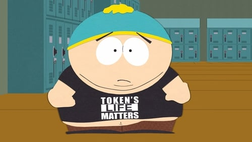 South Park - Season 20 - Episode 1: Member Berries