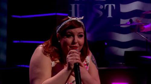 The Colbert Report: Season 9 – Episode Macklemore & Ryan Lewis