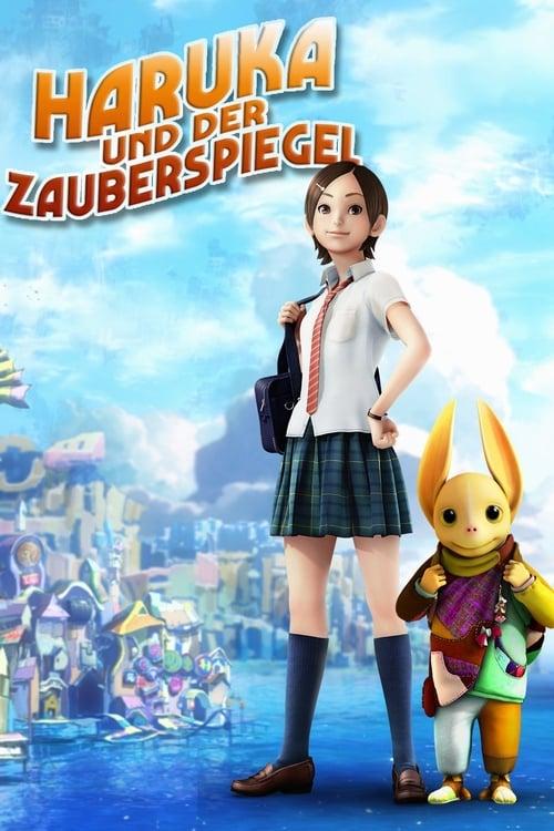 Haruka und der Zauberspiegel - Animation / 2011 / ab 6 Jahre