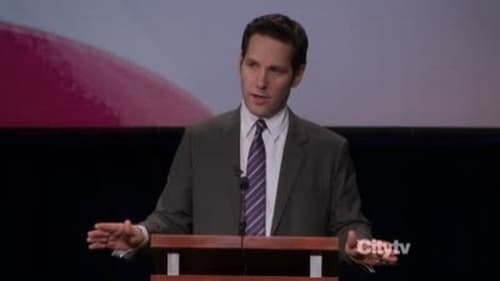 Parks and Recreation - Season 4 - Episode 20: The Debate