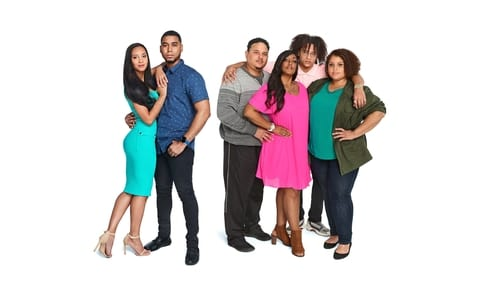 The Family Chantel (2019) WEBDL 1080p