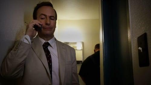 Better Call Saul - Season 1 - Episode 7: Bingo