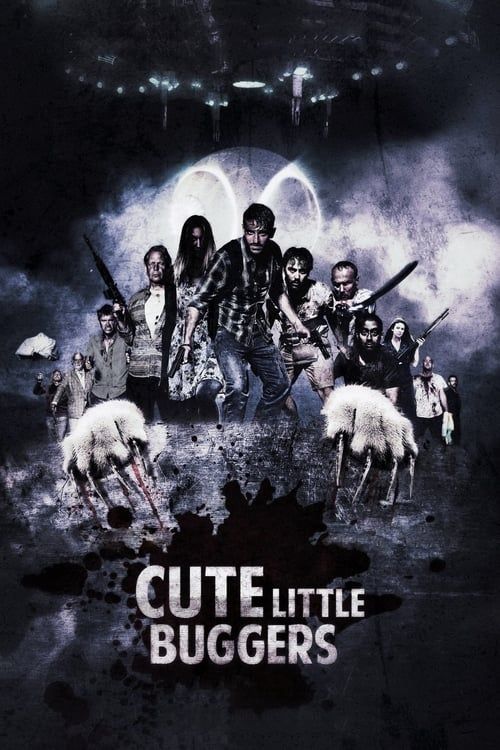 The poster of Cute Little Buggers