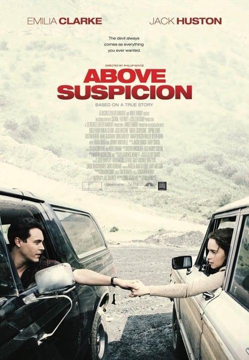 Regarder Above Suspicion Film en Streaming Youwatch