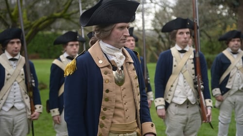 Timeless - Season 1 - Episode 10: The Capture of Benedict Arnold