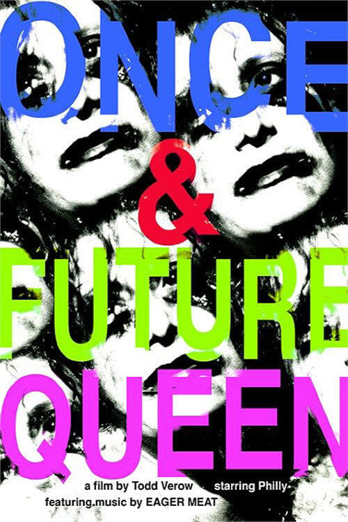 Once and Future Queen