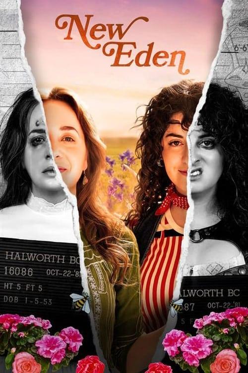 New Eden Poster