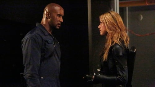 Marvel's Agents of S.H.I.E.L.D. - Season 2 - Episode 15: One Door Closes