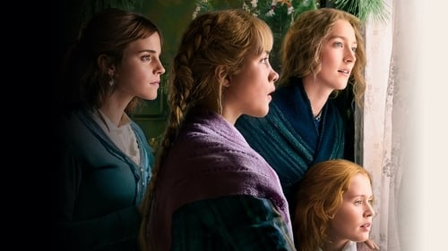 Little Women - Own your story - Azwaad Movie Database