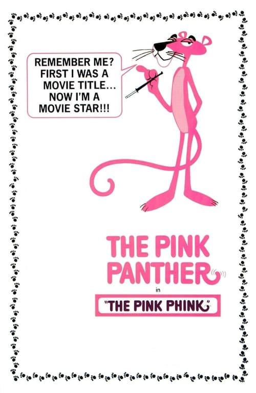 Filme The Pink Phink De Boa Qualidade Gratuitamente