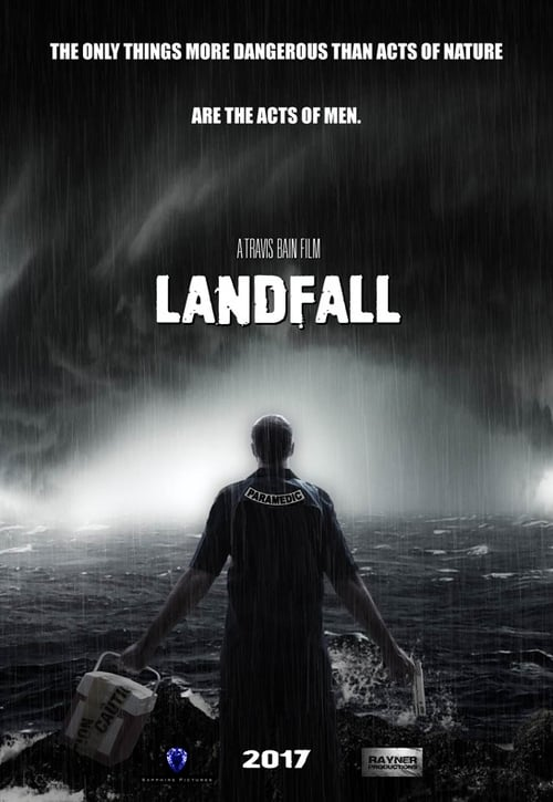 Watch Landfall online at ultra fast data transfer rate