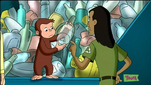 Curious George: Season 3 – Episode Everything Old Is New Again