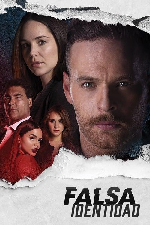Falsa Identidad Season 2
