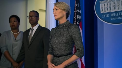 House of Cards - Season 4 - Episode 7: Chapter 46