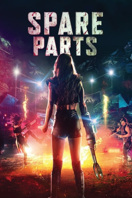 Spare Parts I recommend to watch