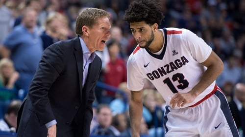 Watch the Latest Episode of Gonzaga: The March to Madness (S1E05) Online