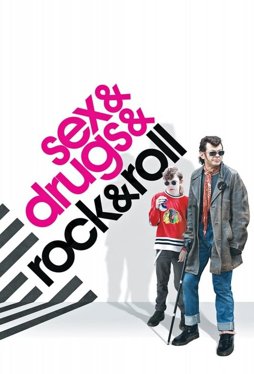 Sex & Drugs & Rock & Roll (2010) Poster