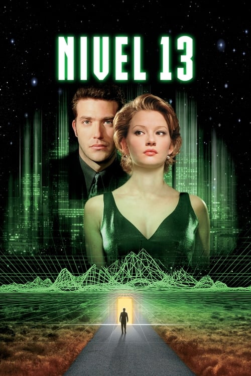 The Thirteenth Floor pelicula completa