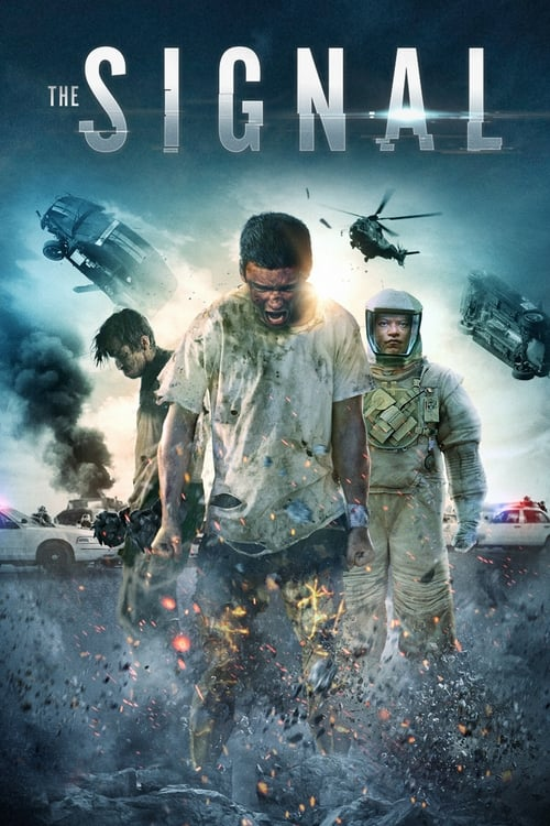 Download The Signal (2014) Best Quality Movie
