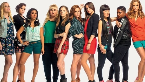 Die Webseite Pitch Perfect 3