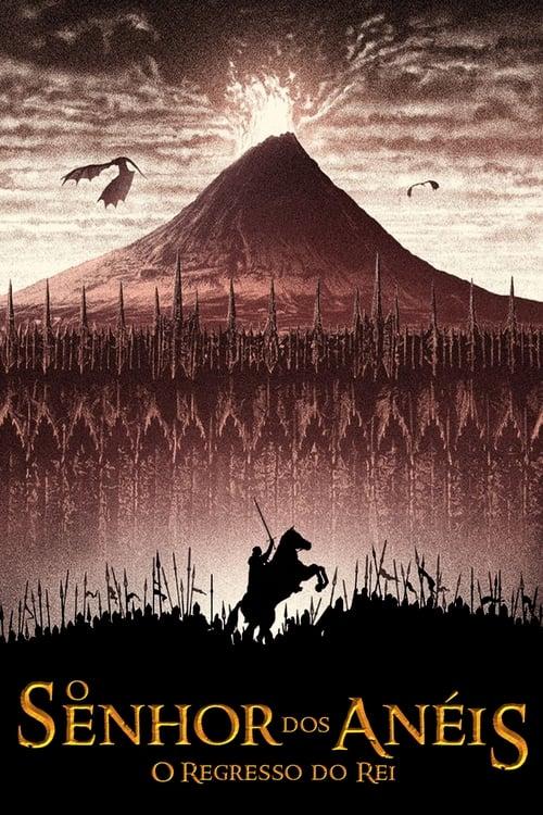 O Senhor dos Anéis: O Retorno do Rei