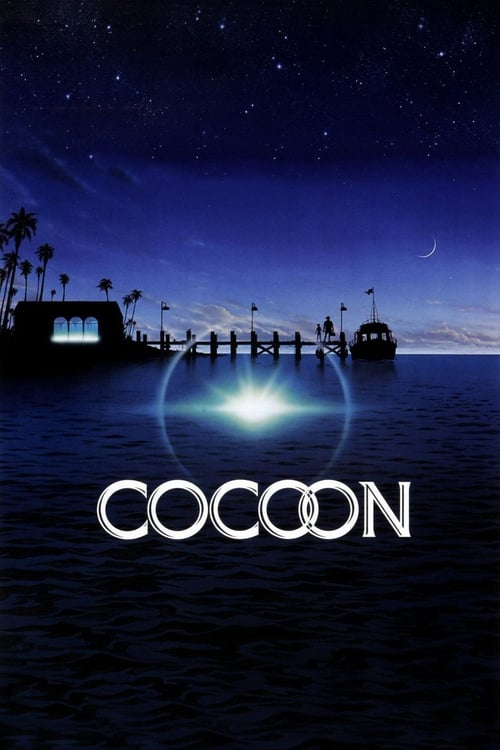 Streaming Cocoon (1985) Movie Free Online
